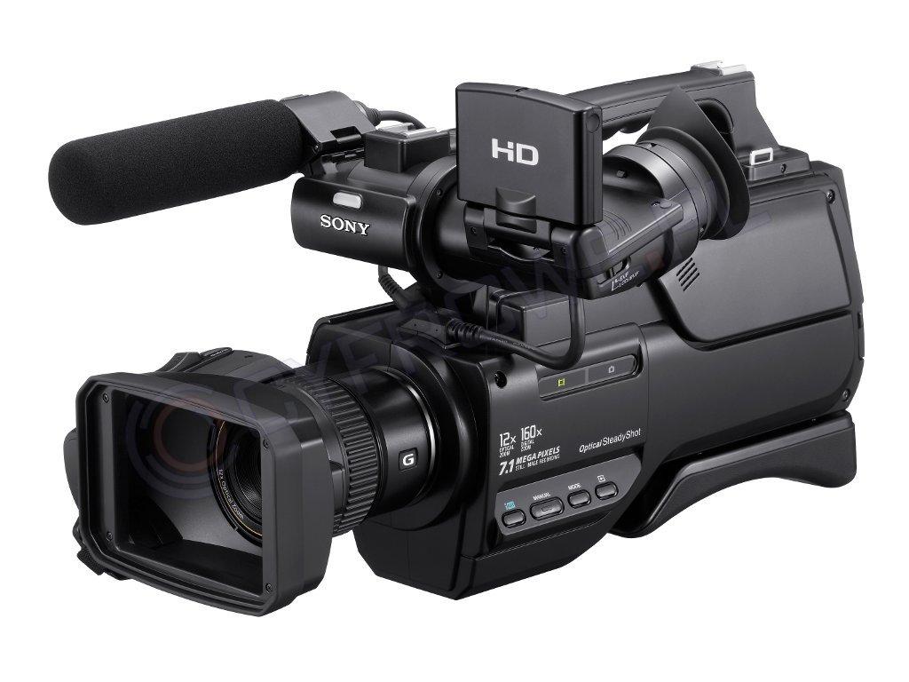 Sony 1500 видеокамера 4