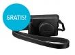 Fujifilm FinePix X10 + stylowy pokrowiec GRATIS!