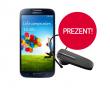 Samsung GALAXY S4 z słuchawką Bluetooth w PREZENCIE!