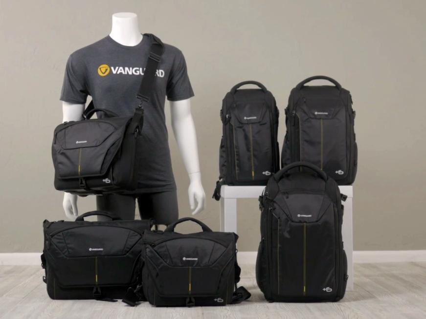 f2f4d0017d664 Vanguard ALTA RISE 45 - Torby plecaki walizki - Foto - Sklep ...