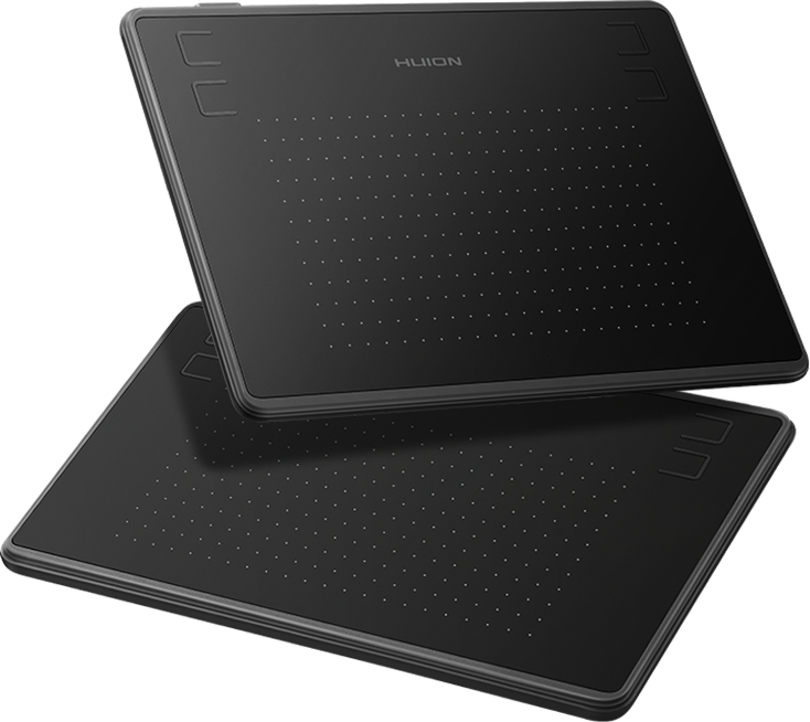 Huion Tablet graficzny H430P